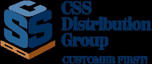 Idealogy CSS Distribution Group Logo