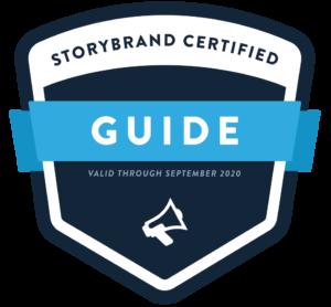 Idealogy Storybrand Certified