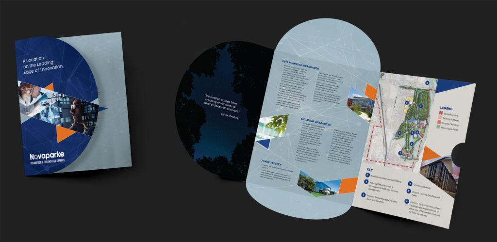 Idealogy Novaparke Folder